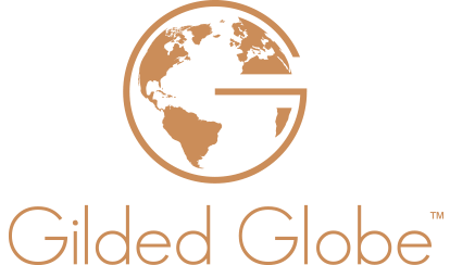 Gilded Globe